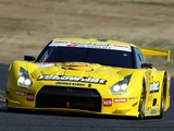 Nissan GT-R GT500 2008 images