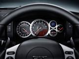 Nissan GT-R JP-spec (R35) 2008–10 images