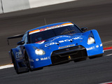 Nissan GT-R GT500 2008 pictures