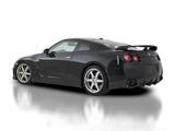 Ventross Nissan GT-R (R35) 2009 images