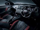 Nissan GT-R Spec V (R35) 2010 pictures