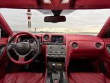 Nissan GT-R Egoist (R35) 2011 photos