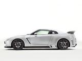Abflug Nissan GT-R (R35) 2011 pictures