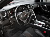 HD Motorsports Nissan GT-R (R35) 2012 images