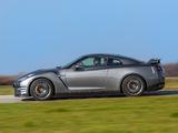 Nissan GT-R Premium Edition (R35) 2012 photos