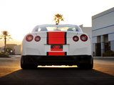 HD Motorsports Nissan GT-R (R35) 2012 pictures