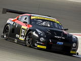 Nismo Nissan GT-R GT3 (R35) 2012 wallpapers