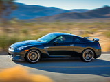 Nissan GT-R Track Edition 2013 images