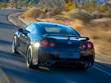 Nissan GT-R Track Edition 2013 photos