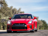 Nissan GT-R North America (R35) 2016 photos