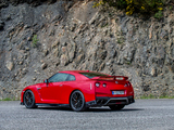 Nissan GT-R (R35) 2016 photos