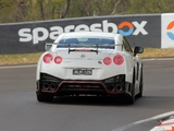 Nissan GT-R Nismo AU-spec (R35) 2017 photos