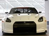 Photos of Nissan GT-R FIA GT1 (R35) 2009
