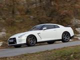 Photos of Nissan GT-R Egoist (R35) 2011