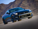 Photos of Nissan GT-R Track Edition 2013