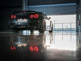 Photos of Nissan GT-R (R35) 2016