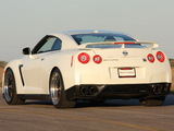 Pictures of Hennessey Nissan GT-R Godzilla 600 (R35) 2008