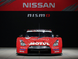 Pictures of Nissan GT-R GT500 2008