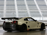 Pictures of Nissan GT-R FIA GT1 (R35) 2009