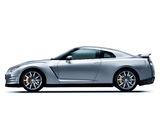 Pictures of Nissan GT-R JP-spec (R35) 2010