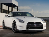 Pictures of Nissan GT-R Egoist ZA-spec (R35) 2011