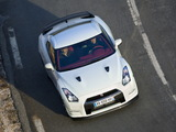 Pictures of Nissan GT-R Egoist (R35) 2011