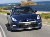 Pictures of Nissan GT-R AU-spec (R35) 2011