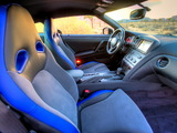 Pictures of Nissan GT-R Track Edition 2013