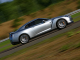 Nissan GT-R JP-spec (R35) 2008–10 wallpapers