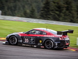 Nissan GT-R World Challenge GT (R35) 2010 wallpapers
