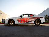HD Motorsports Nissan GT-R (R35) 2012 wallpapers