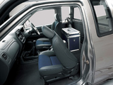 Nissan Hardbody King Cab (D22) 2002–08 pictures