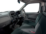 Photos of Nissan NP300 Hardbody Double Cab ZA-spec (D22) 2008
