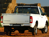 Pictures of Nissan Hardbody Workhorse (D22) 2004–08