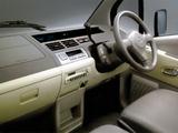 Nissan Hypermini 1999–2001 photos