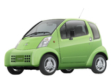 Pictures of Nissan Hypermini 1999–2001