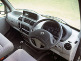 Nissan Interstar Van UK-spec 2001–03 images