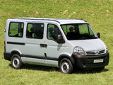 Nissan Interstar 2003–10 photos