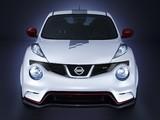 Images of Nissan Juke Nismo Concept (YF15) 2011