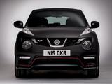 Images of Nismo Nissan Juke Dark Knight Rises 2012