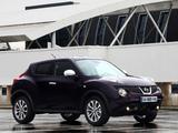 Images of Nissan Juke Shiro (YF15) 2012
