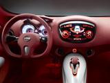 Nissan Qazana Concept 2009 wallpapers