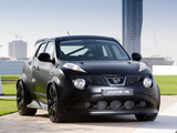 Nissan Juke-R Concept (YF15) 2011 pictures