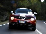 Nissan Juke 190 HP Limited Edition (YF15) 2011 pictures