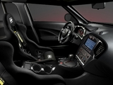 Nissan Juke-R Concept (YF15) 2011 pictures
