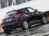 Nissan Juke Shiro (YF15) 2012 images