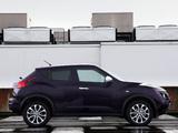 Nissan Juke Shiro (YF15) 2012 pictures