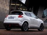 Nissan Juke Nismo (YF15) 2013 pictures