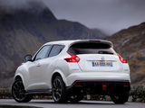 Photos of Nissan Juke Nismo (YF15) 2013
