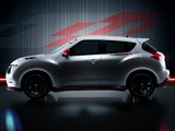 Pictures of Nissan Juke Nismo Concept (YF15) 2011